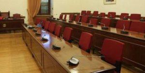 Στη συνεδρίαση της Ειδικής Μόνιμης Επιτροπής Θεσμών και Διαφάνειας ο Σταύρος Κελέτσης