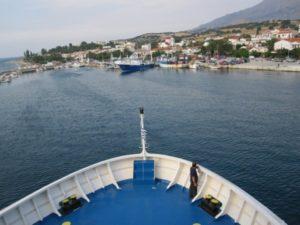 Λύση για την ακτοπλοϊκή σύνδεση Αλεξανδρούπολης – Σαμοθράκης
