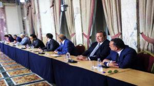«Οι εργασίες της Διακομματικής Επιτροπής για τη Θράκη να μη γίνουν ερήμην της κοινωνίας και των φορέων»