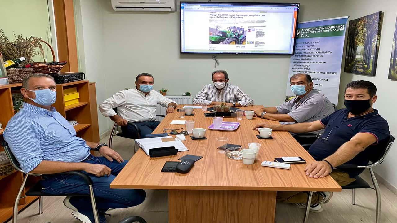 Συνεχίζονται οι επαφές Κελέτση με φορείς ενόψει των συνεδριάσεων της διακομματικής επιτροπής για τη Θράκη
