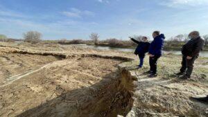 Συντονισμό και κοινή δράση για την αποκατάσταση των ζημιών προτείνει ο Βουλευτής Έβρου Σταύρος Κελέτσης