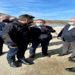 4.100.000 € στον Έβρο για την α' φάση αντιμετώπισης των καταστροφών που προκάλεσε η κακοκαιρία