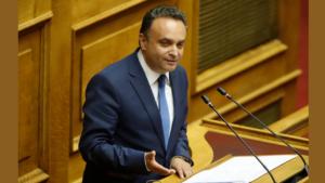 Πρόεδρος της Προανακριτικής Επιτροπής στην Υπόθεση Ν. Παππά – Χ. Καλογρίτσα προτάθηκε από τη Ν.Δ. ο Σταύρος Κελέτσης