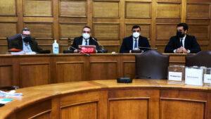 Πρόεδρος της Προανακριτικής Επιτροπής για την υπόθεση Παππά – Καλογρίτσα εκλέχθηκε ο Σταύρος Κελέτσης