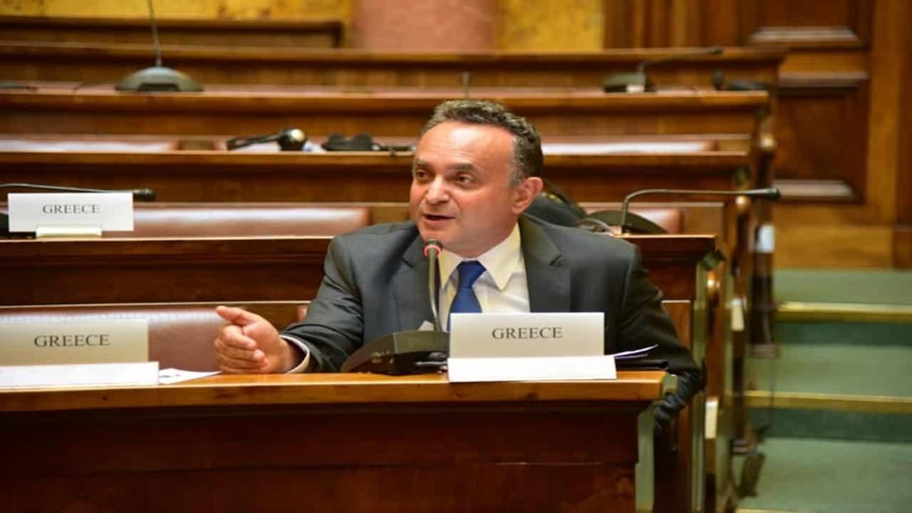Ολοκληρώθηκαν οι εργασίες της Διεθνούς Γραμματείας της Διακοινοβουλευτικής Συνέλευσης Ορθοδοξίας στο Βελιγράδι – Συμμετείχε ο Βουλευτής Έβρου Σταύρος Κελέτσης