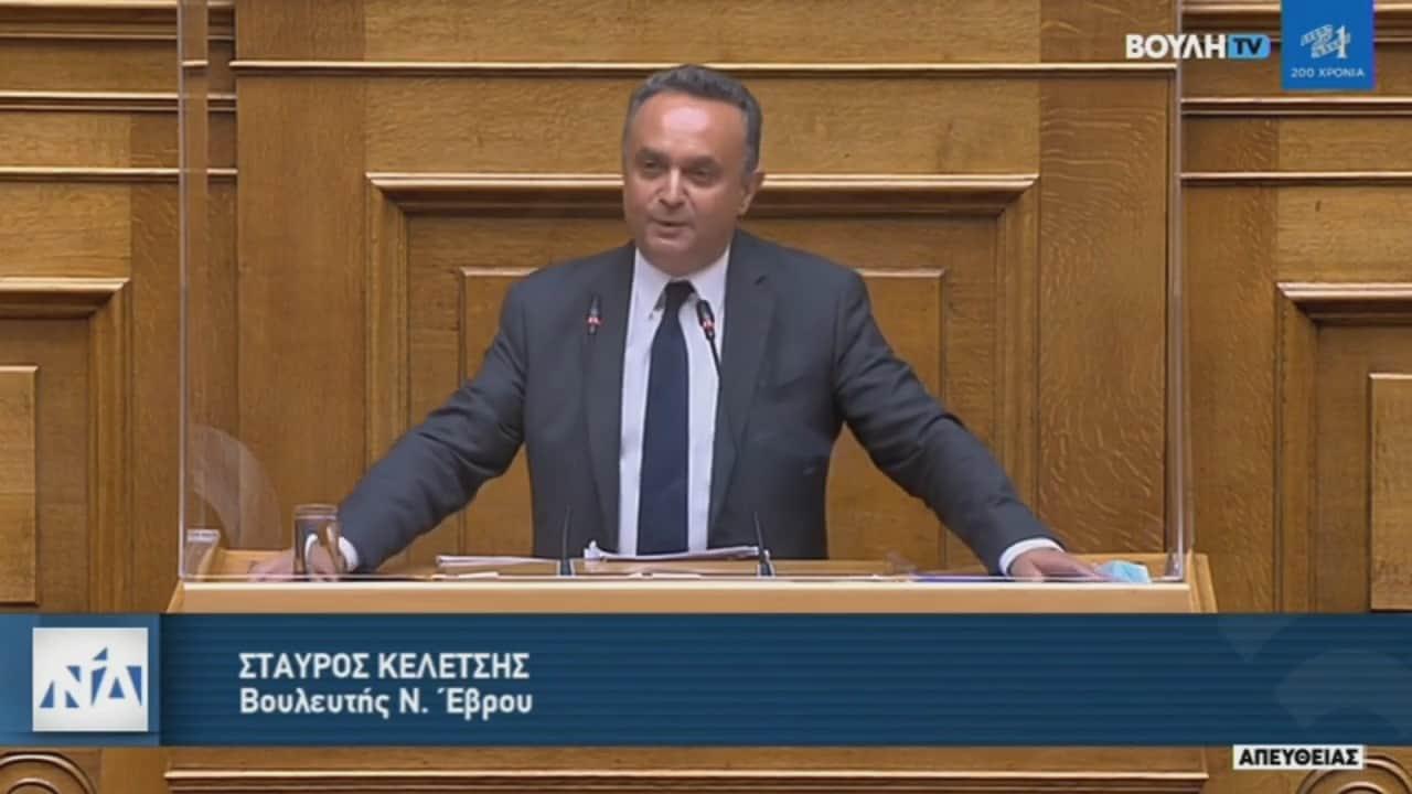 «Ο ΣΥΡΙΖΑ επιδίωξε να ελέγξει τους αρμούς της εξουσίας» – Ευτυχώς δε κατάφερε να ελέγξει τους θεσμούς